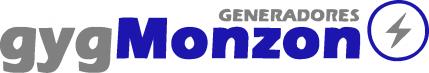 Grupos electrógenos y generadores Monzón